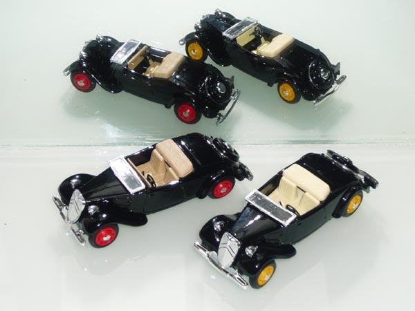 Eligor - les traction Avant 11 BL de 1938 et 7Cv de 1936 26_cab10