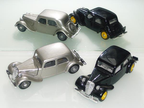 Eligor - les traction Avant 11 BL de 1938 et 7Cv de 1936 2_berl10