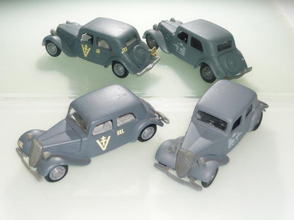 Eligor - les traction Avant 11 BL de 1938 et 7Cv de 1936 4_berl10