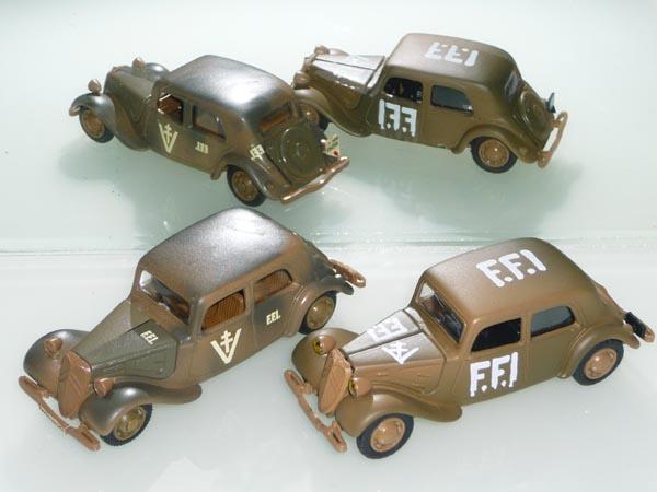 Eligor - les traction Avant 11 BL de 1938 et 7Cv de 1936 6_berl10