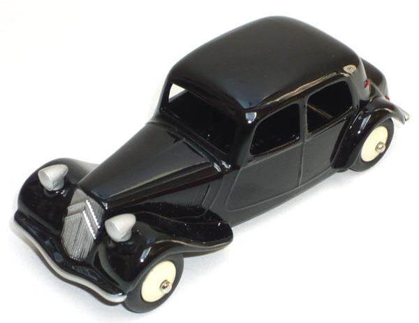 Dinky Toys réédition: Citroën 11 BL, réf. 24N Atlas_26