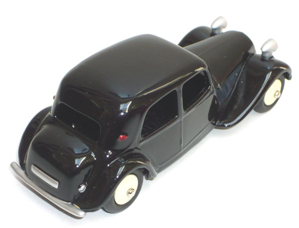 Dinky Toys réédition: Citroën 11 BL, réf. 24N Atlas_27