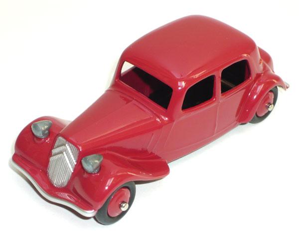 Dinky Toys réédition: Citroën 11 BL, réf. 24N Atlas_29