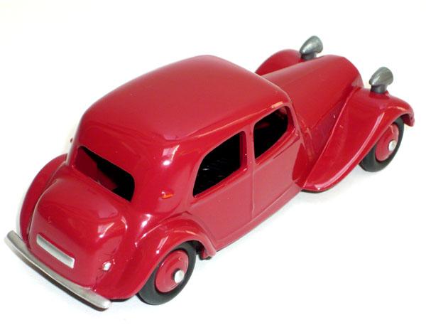 Dinky Toys réédition: Citroën 11 BL, réf. 24N Atlas_30