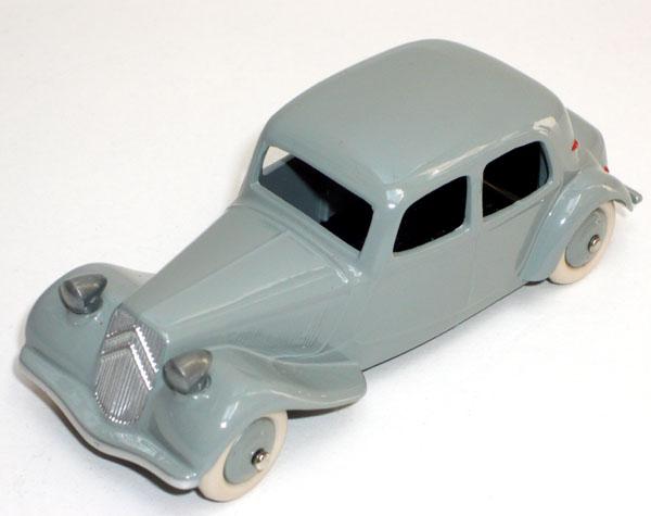 Dinky Toys réédition: Citroën 11 BL, réf. 24N Atlas_31