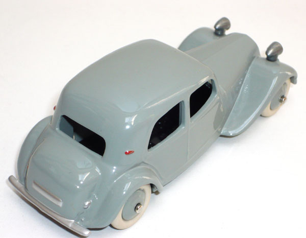 Dinky Toys réédition: Citroën 11 BL, réf. 24N Atlas_32
