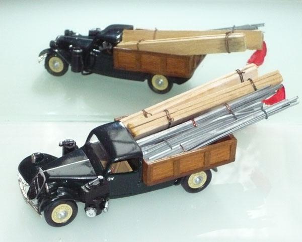 Citroën Tracton-Avant fourgonnettes Entrep10