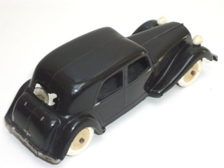 """Citroën : """"Et Dieu créa les MINIALUXE"""" Noire_42"""
