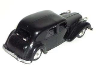 """Citroën : """"Et Dieu créa les MINIALUXE"""" Noire_43"""