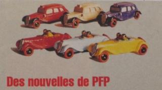PFP (Pirot Frères Paris) - Citroën traction avant 1934 Pfp_111