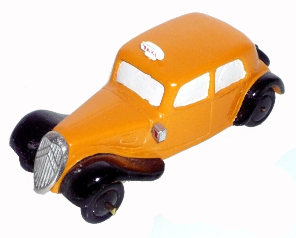 PFP (Pirot Frères Paris) - Citroën traction avant 1934 Pfp_be10