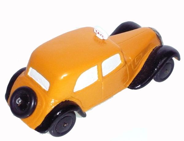 PFP (Pirot Frères Paris) - Citroën traction avant 1934 Pfp_be11