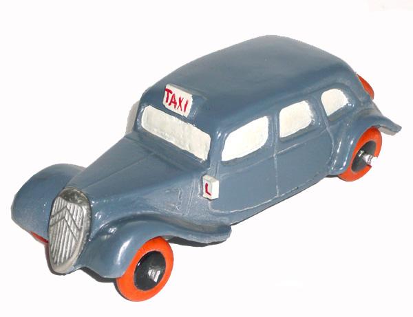 PFP (Pirot Frères Paris) - Citroën traction avant 1934 Pfp_fa10