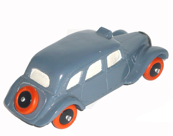 PFP (Pirot Frères Paris) - Citroën traction avant 1934 Pfp_fa11