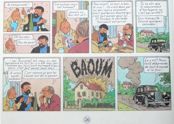 Tintin et le secret de la licorne Preuve11