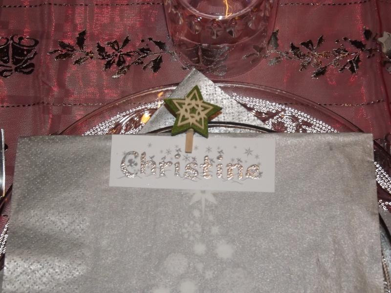 Table sur le thème de La Belle et la Bête Dscf1510