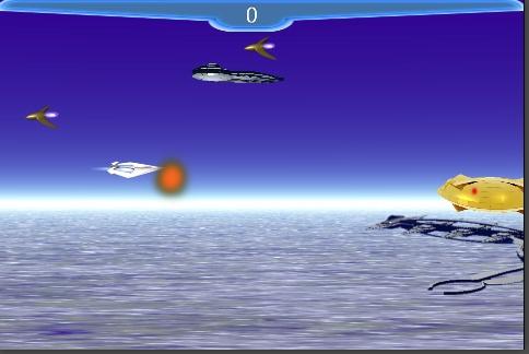 Mirage Bow: Propuesta alternativa para hacer una Demo Mirage10