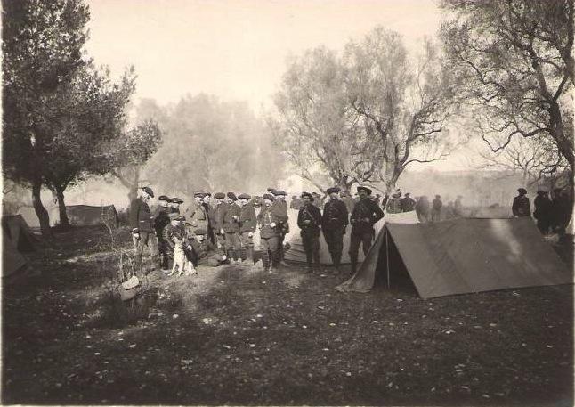 1936 - 1939 :Manoeuvres en Provence et dans les Alpes. - Page 3 244_0010