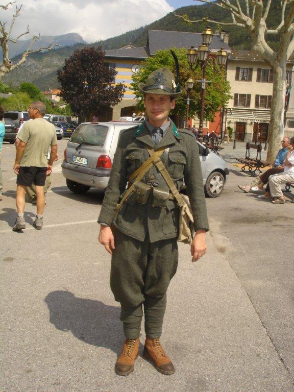 militaria italien mes dernières rentrées Dsc07910