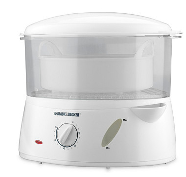 Faire du riz parfait avec l'étuveuse à légumes 62166110