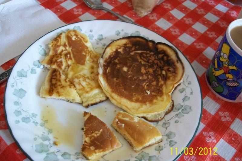 Crêpes frisées de maman Cabane12