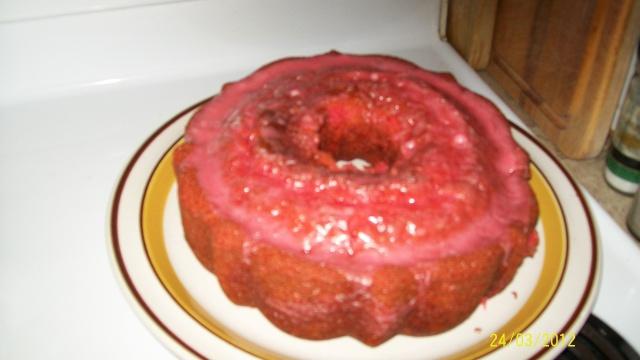 Gâteau cerise extrême Carres12