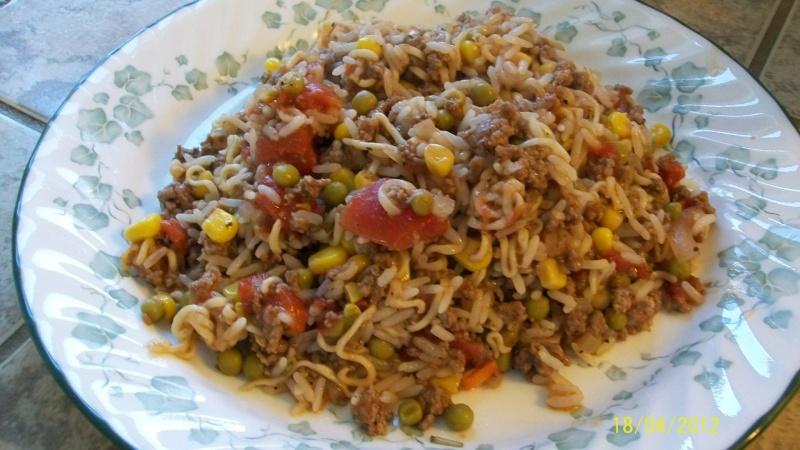 Moi-si Moi-si (hachis au riz) Moisi10