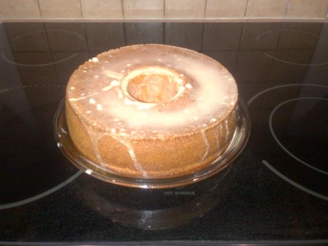 Gâteau orange Xtrême Orange10