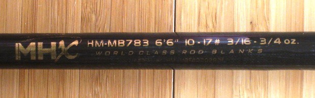 [cast] Mhx hm mb783 custom casting Hmmb7812