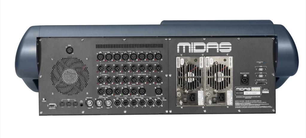 MIDAS PRO Midas-12