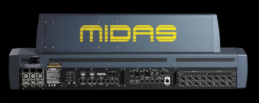 MIDAS PRO Midas_15