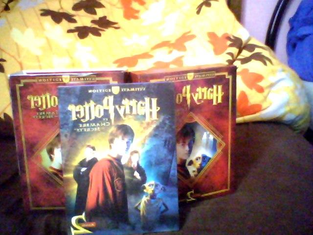 Vive le Potter Noël !  - Page 10 Snapsh29