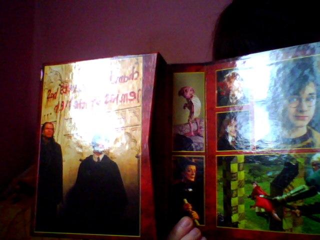 Vive le Potter Noël !  - Page 10 Snapsh31