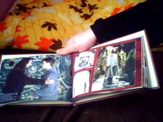 Vive le Potter Noël !  - Page 10 Snapsh34