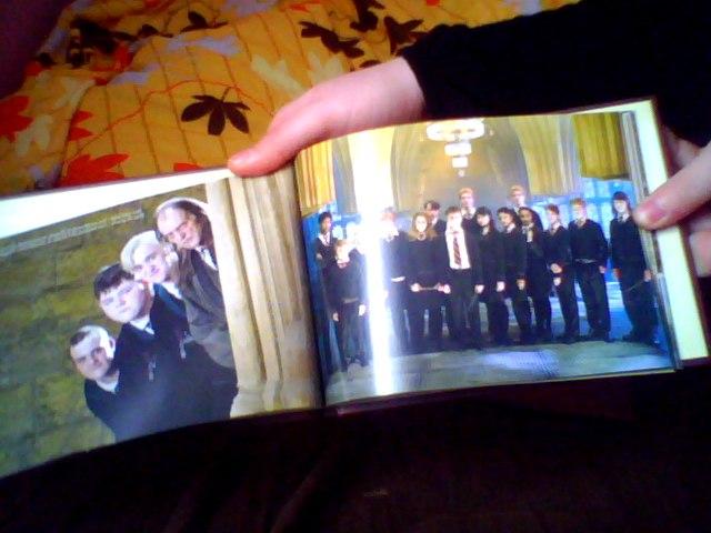 Vive le Potter Noël !  - Page 10 Snapsh35