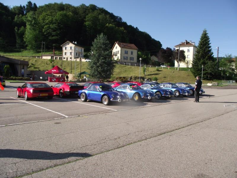 **** 14ème Alpine de l'ESt ** 2011** UN de mes Suivits Sportifs **** Dscf2319