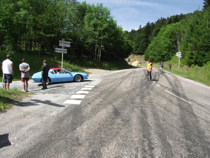 **** 14ème Alpine de l'ESt ** 2011** UN de mes Suivits Sportifs **** Dscf2414