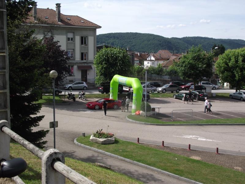 **** 14ème Alpine de l'ESt ** 2011** UN de mes Suivits Sportifs **** Dscf2516