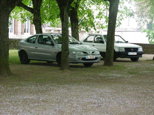 **** Petit Tour sur Avallon --Souvenir 2010 **** Imgp0040