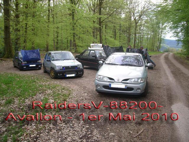 **** Petit Tour sur Avallon --Souvenir 2010 **** Imgp2914
