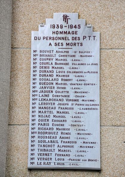 Mes infos manquantes sur François SOULABAIL Place-10