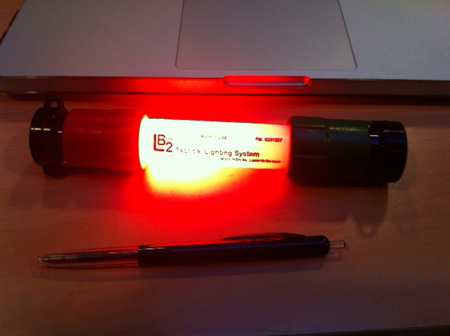 LB2 Lazer Brite Tactical Lighting System Photo_59