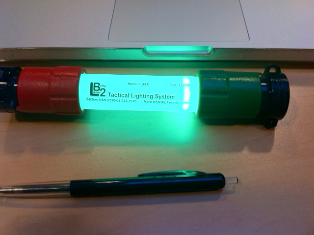 LB2 Lazer Brite Tactical Lighting System Photo_60