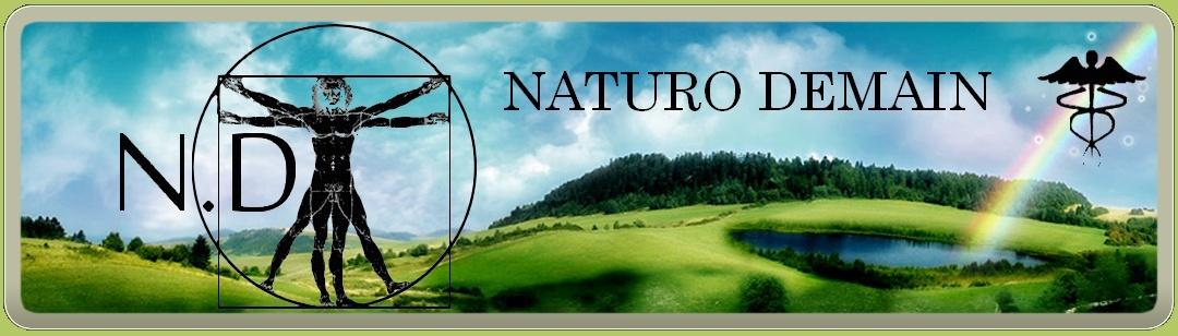 Naturopathe Demain