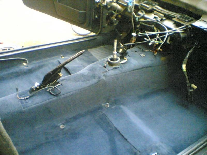 BMW E30 320i de 1986 Photo310