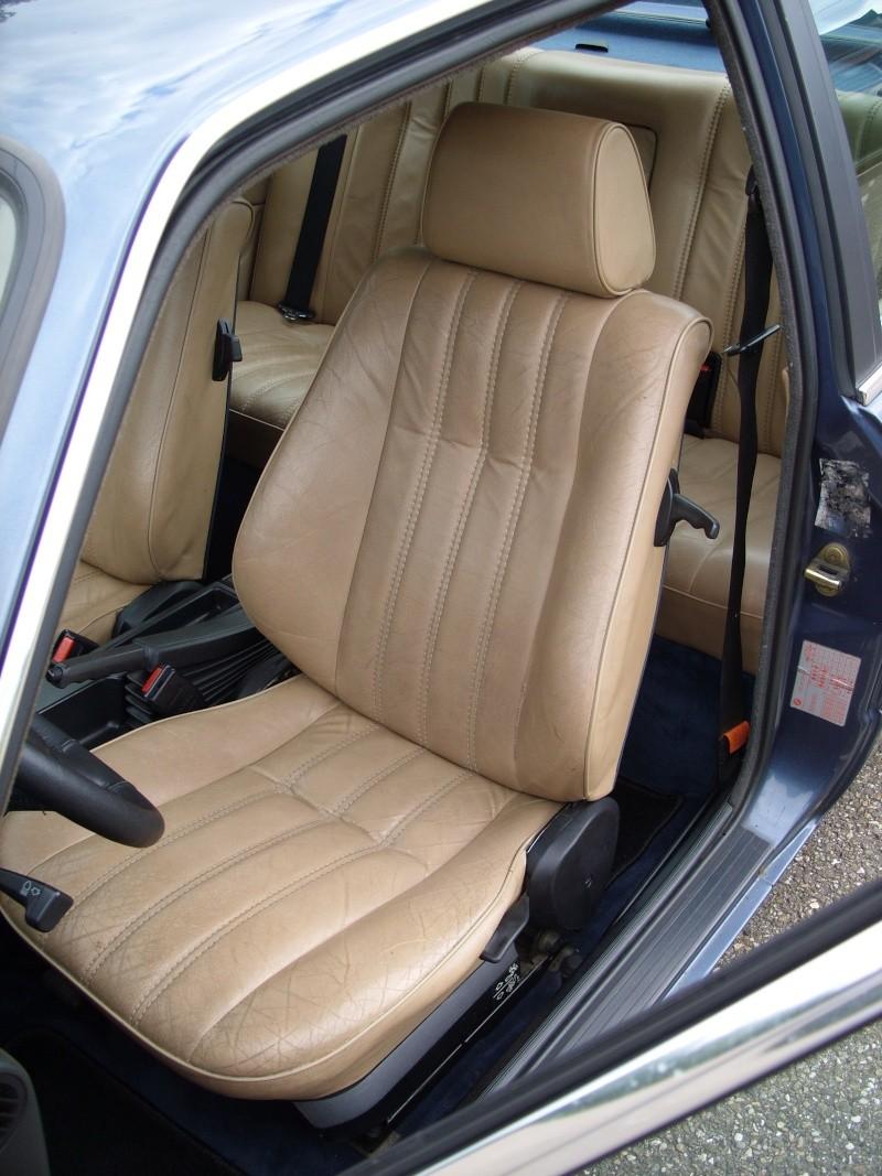 BMW E30 320i de 1986 Photo_11