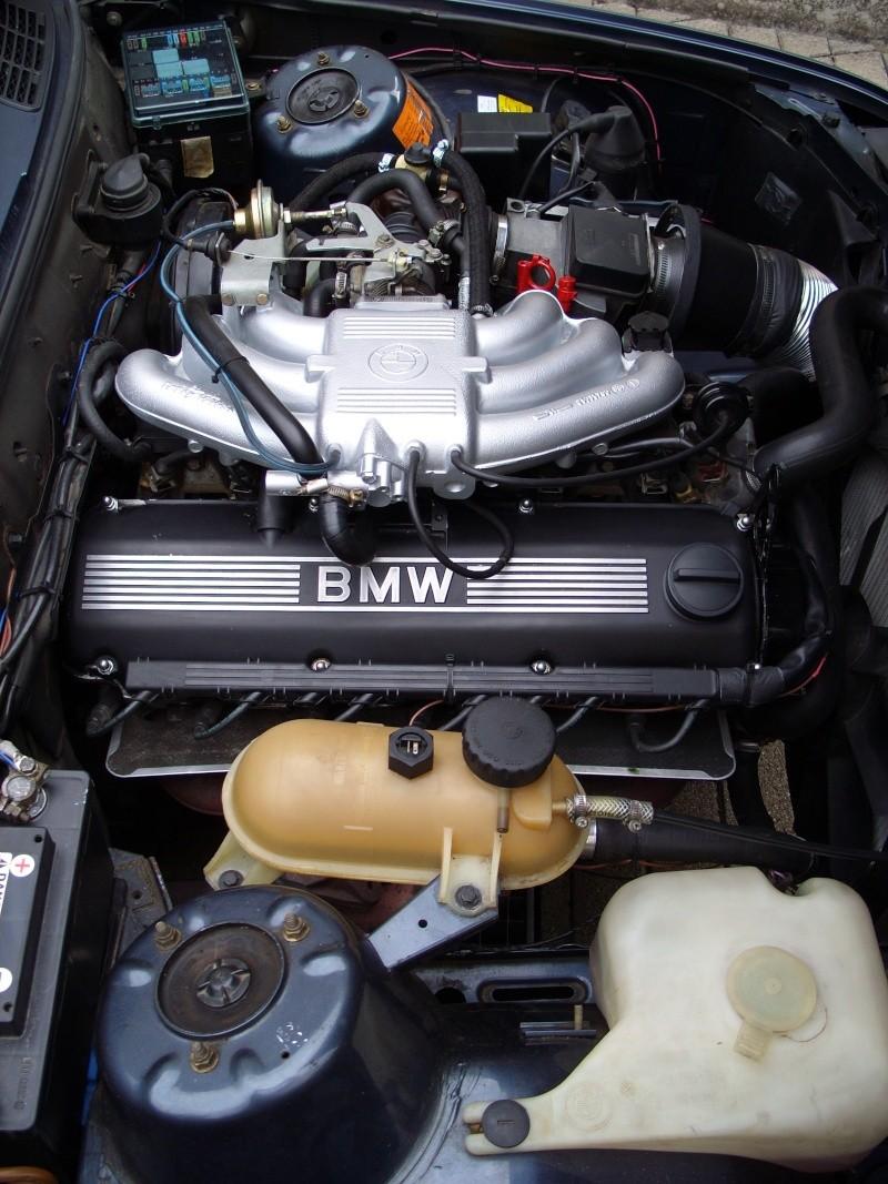 BMW E30 320i de 1986 Ss850511