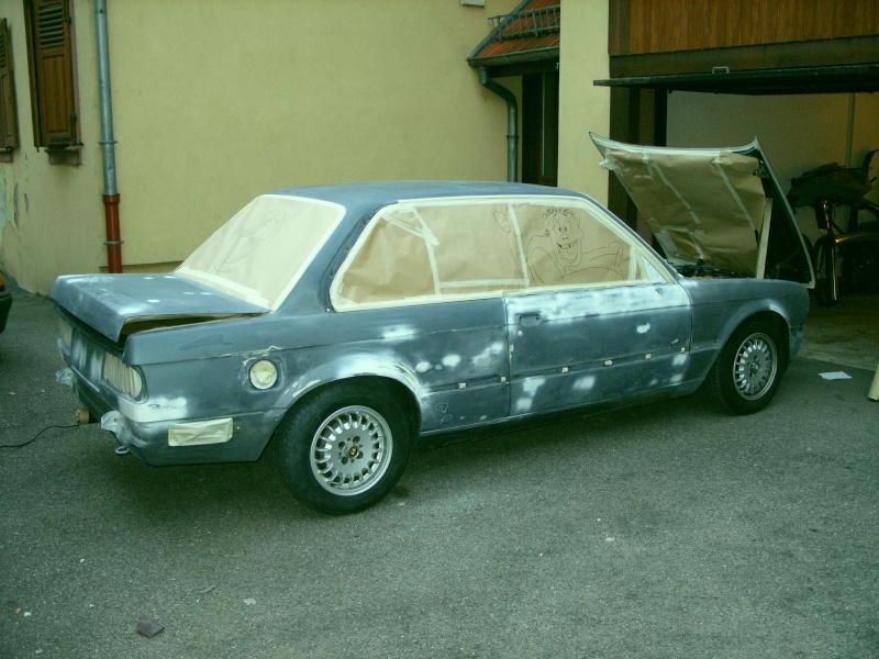 BMW E30 320i de 1986 Ss850611