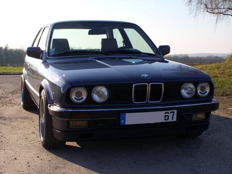 BMW E30 320i de 1986 Ss850710