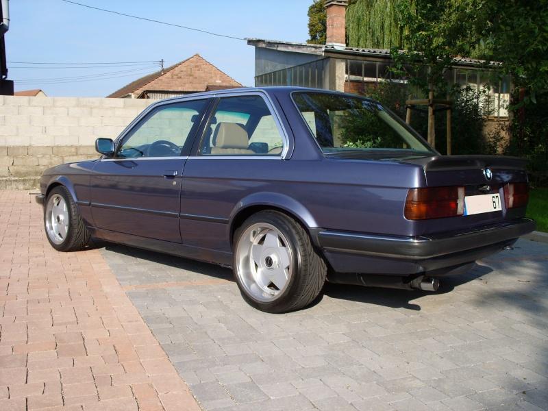 BMW E30 320i de 1986 Ss850911